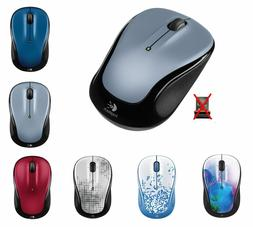 Logitech M325 Wireless Mouse for PC Mac - Receiver NOT Inclu