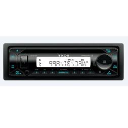 Sony MEX-M72BT Marine CD Receiver with BLUETOOTH Wireless Te