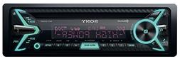 Sony MEX-XB100BT Single DIN Hi-Power Bluetooth in-Dash CD/AM