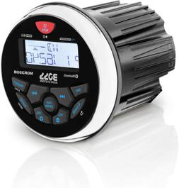 BOSS Audio Systems MGR350B Marine Gauge Receiver - Bluetooth
