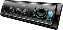 Pioneer MVH-S522BS Bluetooth Car Stereo Digital Media Receiv