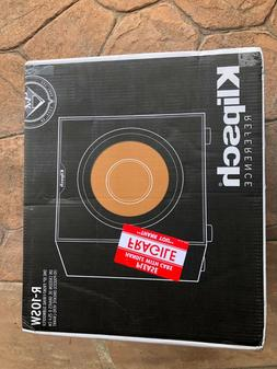 """NEW Klipsch Reference R-10SW 10"""" 300w Powered Subwoofer"""