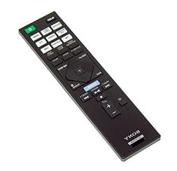 OEM Sony Remote Control Originally Shipped With: STR-DH770,