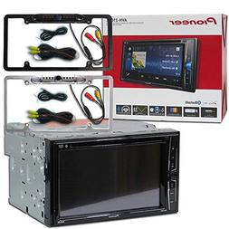 "Pioneer Double DIN 2DIN AVH-210EX 6.2"" Touchscreen Car Stere"