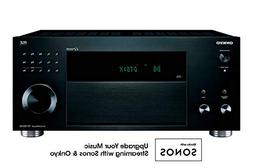 ONKYO PR-RZ5100 11 Channel Surround Sound Pre-Amplifier Audi