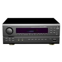 Pyle Pt588ab 5.1 Ch Home Theater Am Fm Receiver & Amplifier