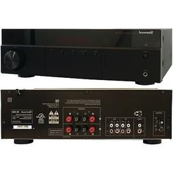 SHERWOOD RX-4508 Sherwood 200-Watt AM/FM Stereo Receiver wit