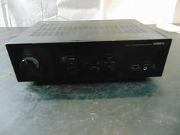 Yamaha R-S202 Natural Sound Stereo Receiver with Bluetooth