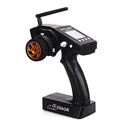 Radiolink RC4GS 2.4GHz 4CH RC Transmitter and Receiver R6FG