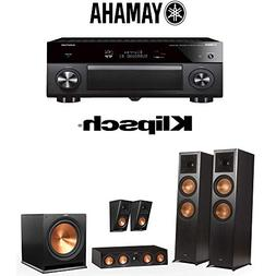 Klipsch Reference Premiere RP-8000F 5.1 Home Theater System