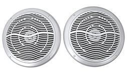 "Rockville RMC80S 8"" 800W Waterproof Marine Boat Speakers 2-W"