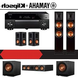 Klipsch RP-8000F 5.2-Ch Reference Premiere Home Theater Spea