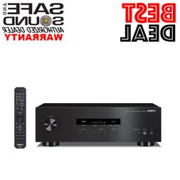 YAMAHA RS202 STEREO RECEIVER WITH BLUETOOTH | RS-202