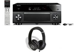 Yamaha RX-A3060 Network AV Receiver and