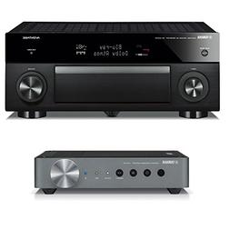 Yamaha RX-A2070 Network AV Receiver with WXA-50 MusicCast W