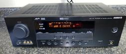 Yamaha RX-V361 Receiver Home Theater 5.1 Surround Sound Test