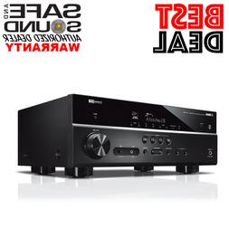 YAMAHA RXV385 5.1 CHANNEL A/V RECEIVER | RXV-385