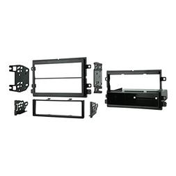 Metra 99-5807 Single/Double DIN Installation Kit