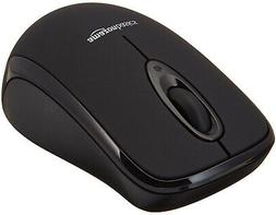 Slim Wireless Mouse With Nano Receiver