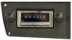 Custom Autosound Stereo compatible with 1973-1988 Chevrolet