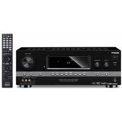 Sony STR-DH810 7.1-channel A/V Receiver with 7 HD Inputs