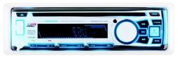 Boss Audio Systems MP3 Compatible Bluetooth Marinized CD AM/