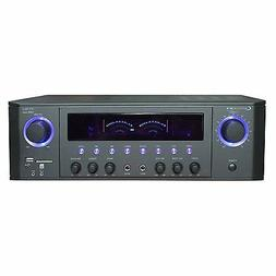 Technical Pro 1000-Watt Professional Receiver with USB & SD