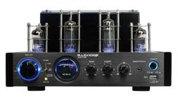 Rockville Tube Amplifier Amp Bluetooth Receiver For Klipsch