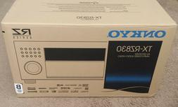 Onkyo TX-RZ830 9.2 Channel Home Theater Receiver - NEW In Bo
