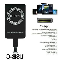 Type C Qi Wireless Charging Receiver Pad Coil for Google Pix