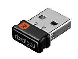 Logitech Unifying USB Receiver 993-000439  - Ships from USA