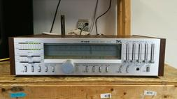 Vintage JVC R-S33 Super-A Receiver with manual