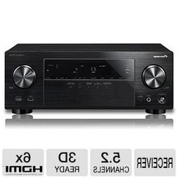 Pioneer VSX-824 5.2-Channel Network A/V Receiver