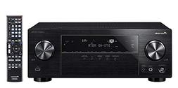 Pioneer VSX-830-K 5.2-Channel AV Receiver with Built-in Blue