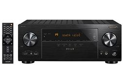 Pioneer VSX-LX301 7.2 Channel Networked AV Receiver with  Bl