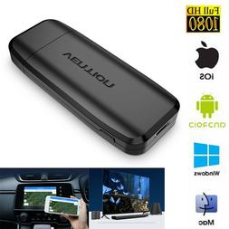 WiFi Wireless HDMI Display Dongle 4K TV Receiver Adapter DLN
