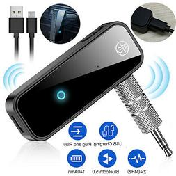 Wireless Bluetooth V5.0 Transmitter For TV Phone PC Stereo A