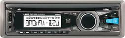 Dual XDMA450 Car Stereo CD Receiver with Aux-In & USB iPod &